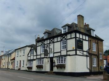 The Stilton Cheese Inn -