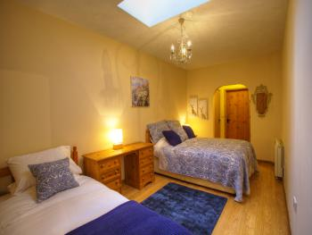 Pheasant Barn 2 Bed-Cottage-Deluxe-Ensuite with Shower - Pheasant Barn 2 Bed-Cottage-Deluxe-Ensuite with Shower