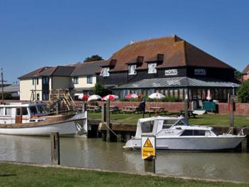 River Haven Hotel - River Haven Hotel, Rye, East Sussex