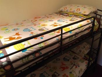 Room 6 Bunkbeds