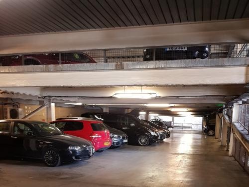 Private Car Parking Onsite  (Reservation is Needed) GBP £10 per day