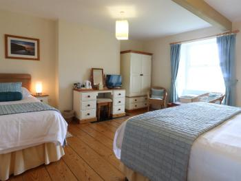Superior Family En-suite Room (Farmhouse)