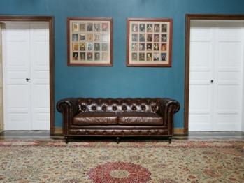 Château Lobby