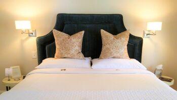 Suite 3 Bedroom
