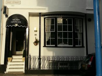 Wadham Guesthouse - Wadham Guesthouse