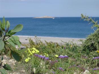 Playa de las Marinicas