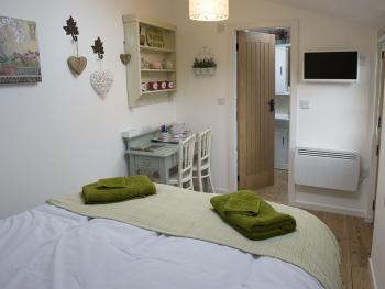 The Potting Shed - Sleeps 2
