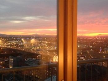 Suite 16 Glasgow -