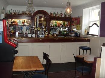 Residents' Bar