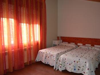 Apartamento-Clásico-Baño con ducha-Vista al Jardín-(2) - Tarifa Base