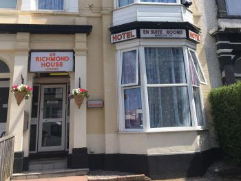 Richmond House Hotel -