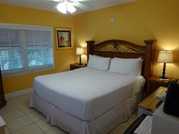 Double room-Ensuite-Standard-12 King