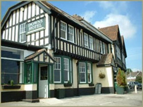 The Downs Hotel