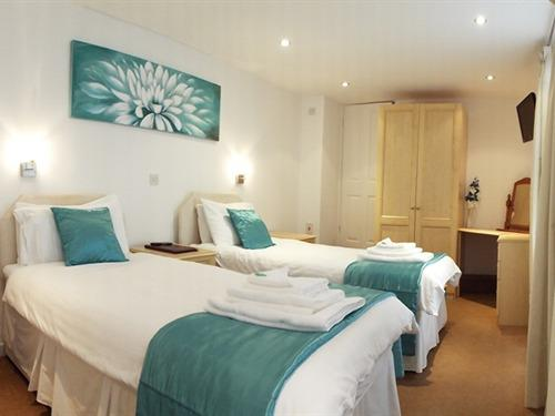 Double room-Ensuite-(non-sea view) Room 1 - Base Rate
