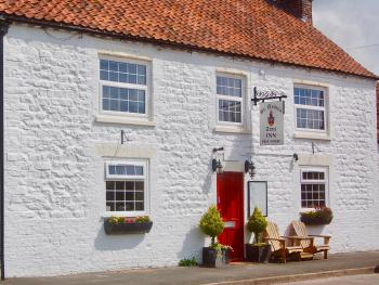 St Quintin Arms -