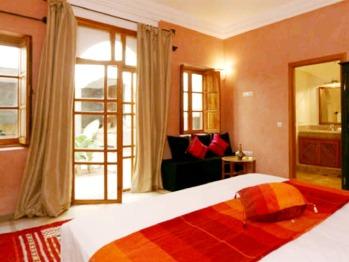 King-Suite-Salle de bain Privée-Bordeaux