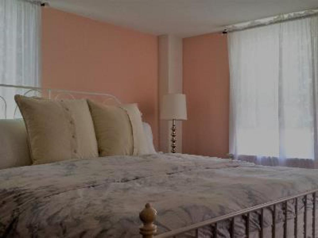 Aunt Bertha's Room-Double room-Ensuite-King