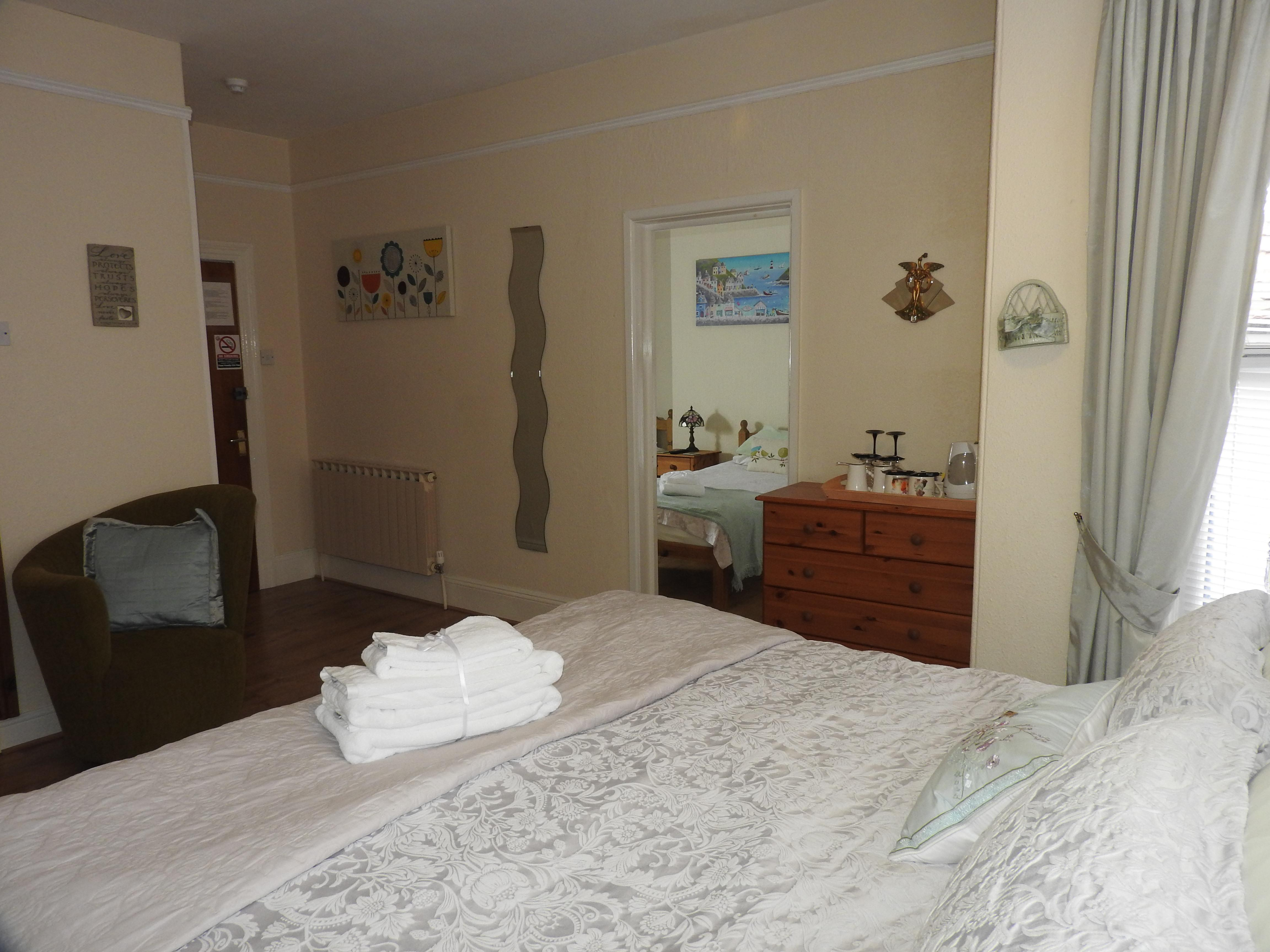Family room-Superior-Ensuite with Shower-Sea View - Family room-Superior-Ensuite with Shower-Sea View