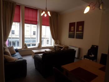 City centre suite Brunswick -