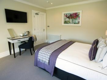 King-Superior-Ensuite with Bath - Breakfast Included