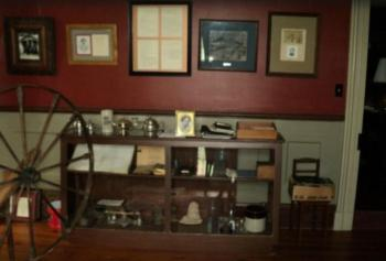 Museum Room Display