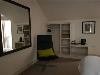 Triple room-Superior-Ensuite-Garden View
