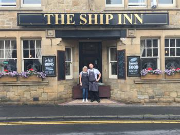 The Ship Inn -