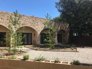 6 new garden suites