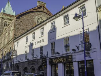 The Kings Head Hotel -