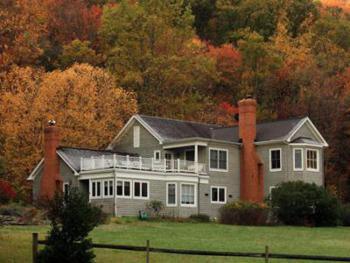 The Inn at Sugar Hollow Farm