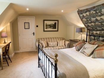 Double room-Comfort-Ensuite with Bath-The Stamford