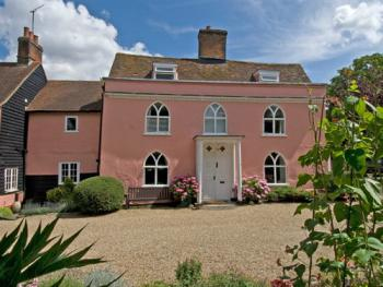 The Cottage Guest House -