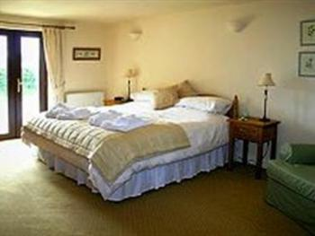 Double room-Ensuite-Snowdrop Room - Base Rate