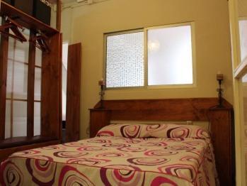 Apartamento-Baño en la habitacion