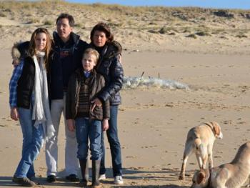 Tourtoulou family