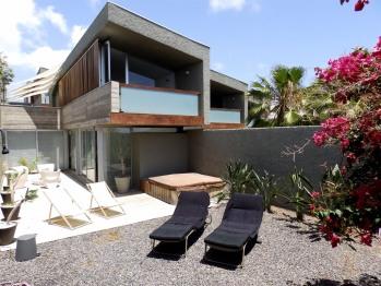 Dúplex-De Lujo-Baño con bañera-Vista al Mar-Duplex la Jollita