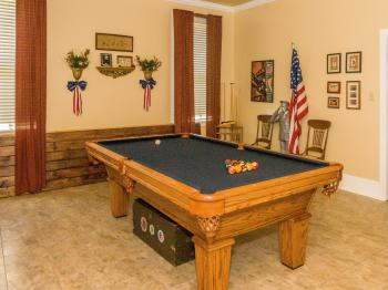 Pool Table Billiards
