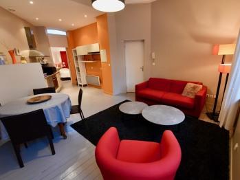 Appartement-Supérieure-Douche-RDC