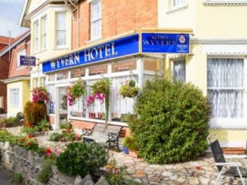 Wyvern Hotel -