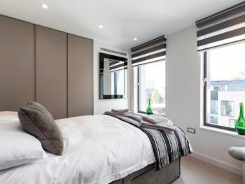 Guest room, 2nd bedroom