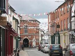 Presteigne Festival of Music and the Arts