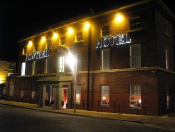 The Lowther Hotel -