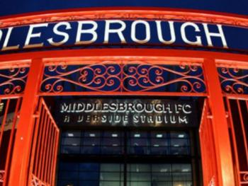 Apartments Middlesbrough - Middlesbrough - Riverside Stadium