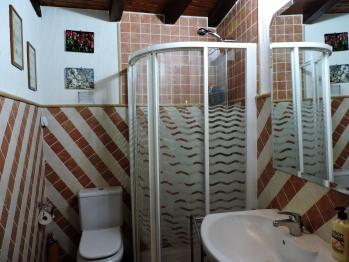 Baño/ Planta baja