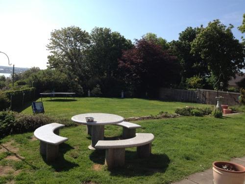 Thornbank Garden