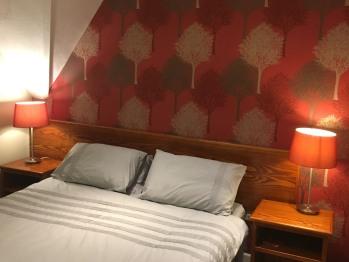 The Bulls Head - Guest Room 4