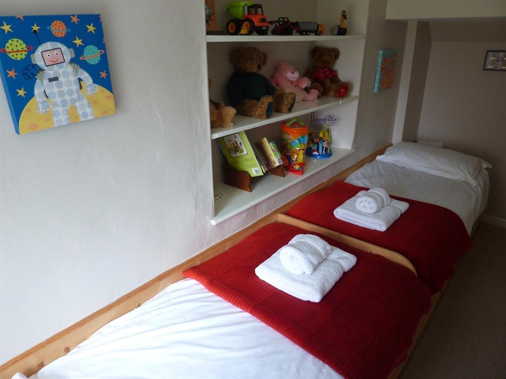 Family room-Ensuite-Sleeps upto 4 (Room 8) - Base Rate