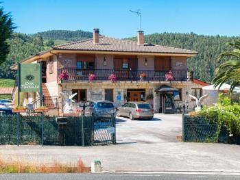 Casa Madrazo - Casa Madrazo casa rural por habitaciones cerca de Somo