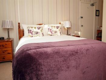 Double room-Ensuite-Farmhouse