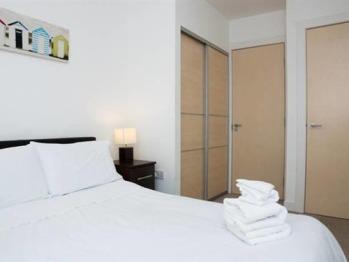Quad room-Apartment-Private Bathroom